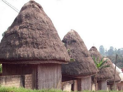 Yaoundé - Bafoussam Dimanche, 26 Septembre, 07:00